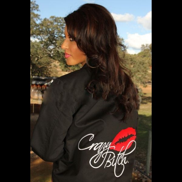 Lips Work Jacket