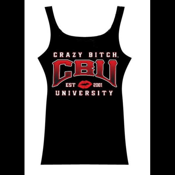 CBU Tanktop